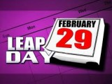 LEAP Day 2012 – What Will You Do For You & Your Writing This Year?